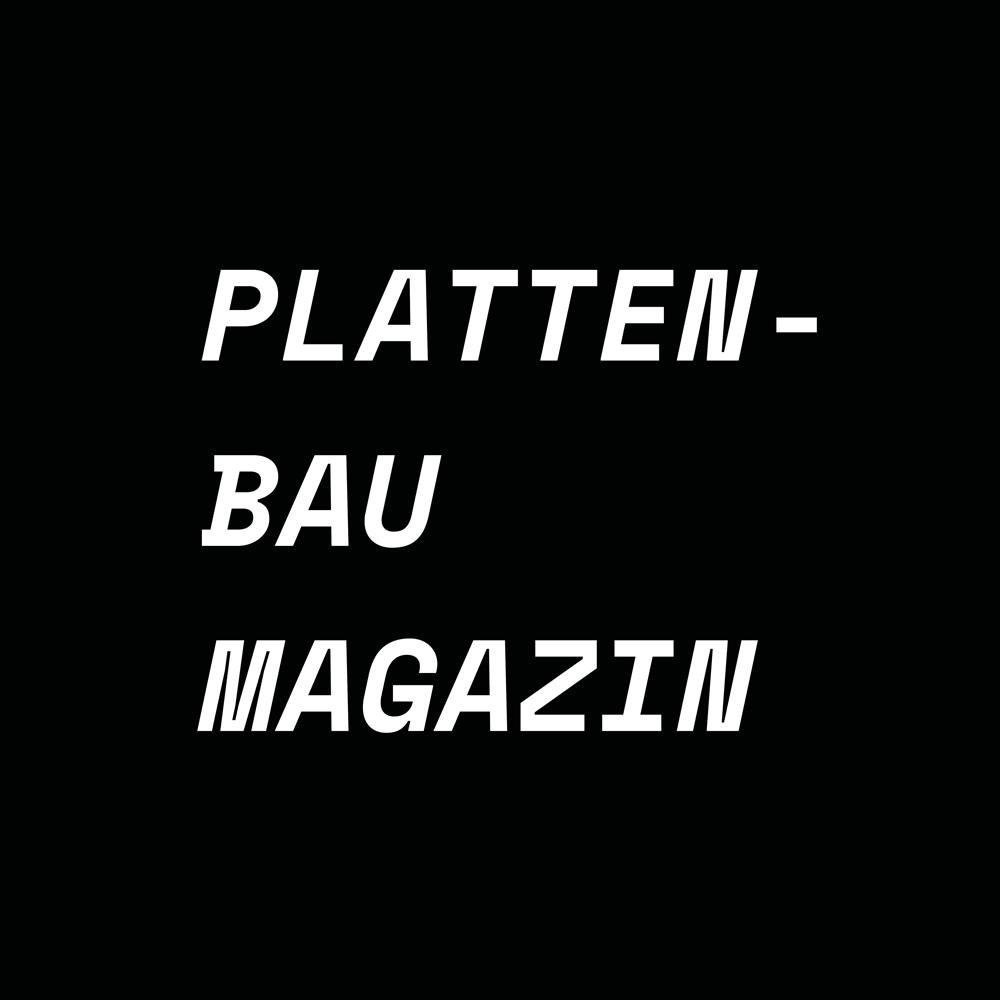 Plattenbau Magazin